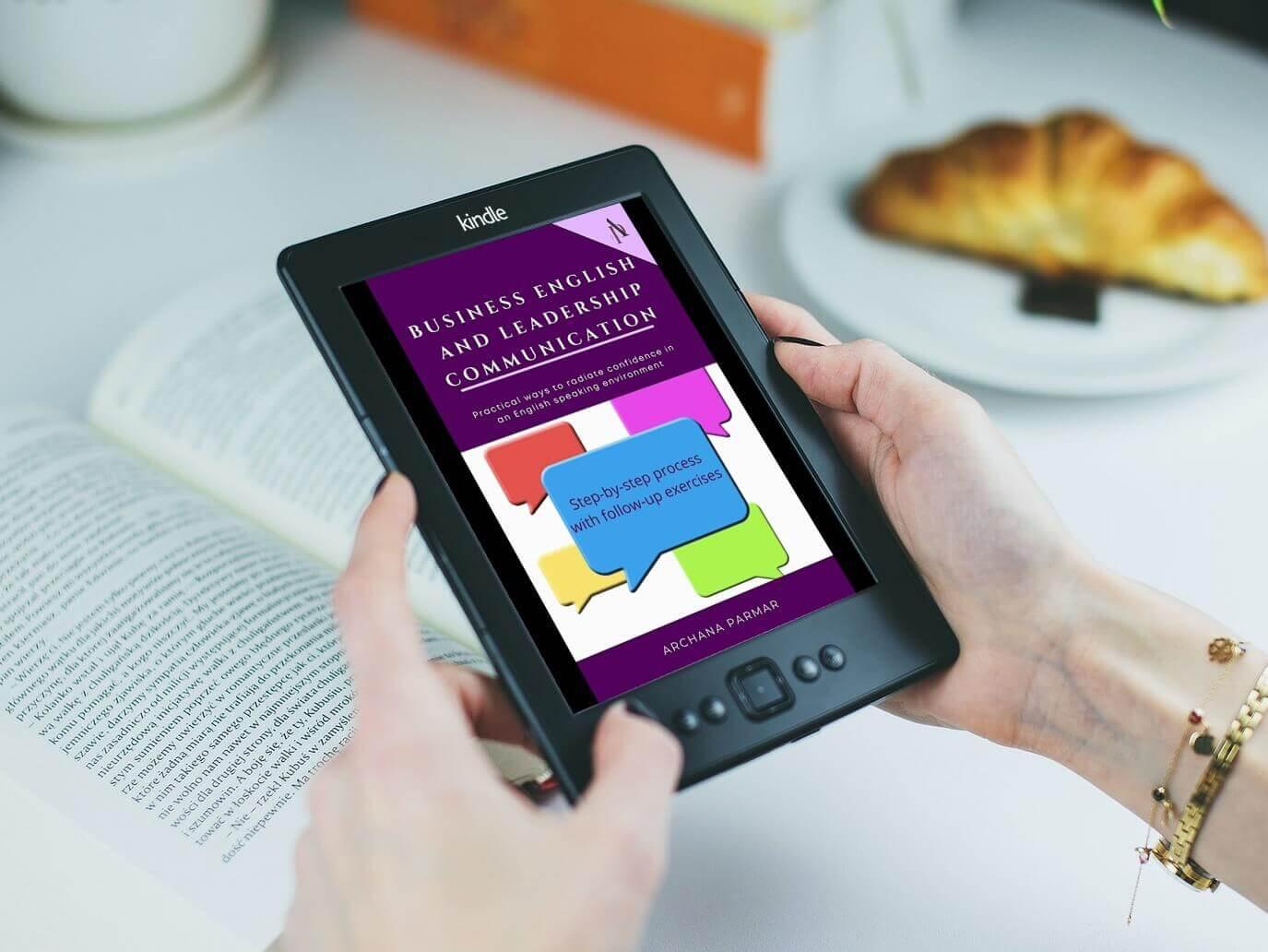 Business English and Leadership Communication ebook
