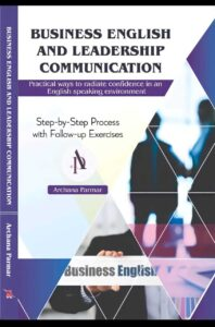 Business English and Leadership Communication Book
