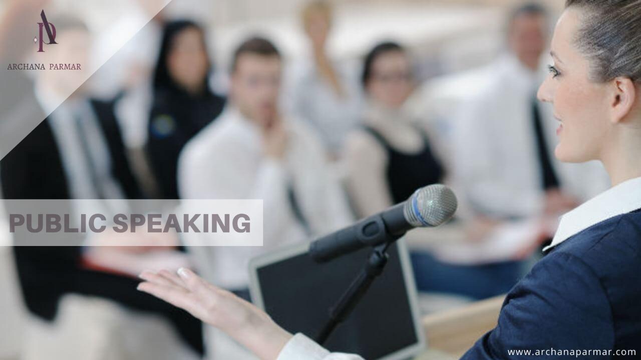 Archana Parmar Leadership Communication