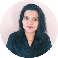 Archana Parmar - Business English for committed professionals